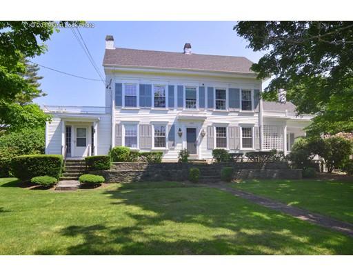 独户住宅 为 销售 在 1368 MAIN 蒂弗顿, 02878 美国