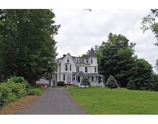 商用 为 销售 在 11 High Street Greenfield, 马萨诸塞州 01301 美国