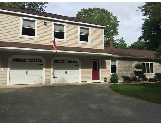 Single Family Home for Rent at 94 New Street Rehoboth, Massachusetts 02769 United States