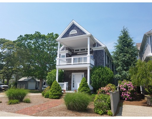 Single Family Home for Sale at 20 Nantucket Avenue Falmouth, Massachusetts 02540 United States