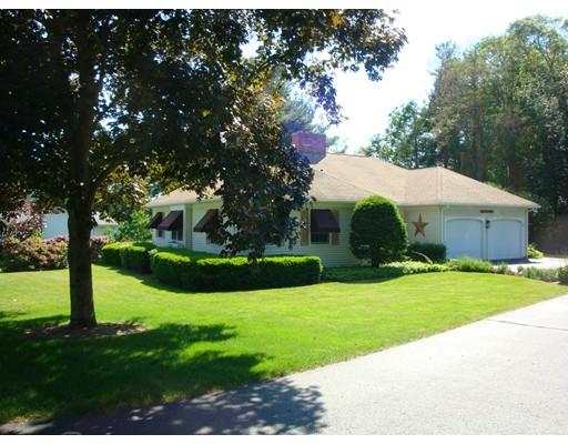 独户住宅 为 销售 在 130 Dennison Hill Road Southbridge, 01550 美国