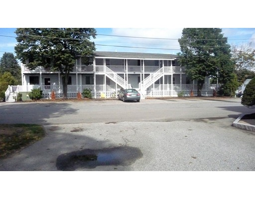 独户住宅 为 出租 在 1 Hotel Place 佩波勒尔, 马萨诸塞州 01463 美国