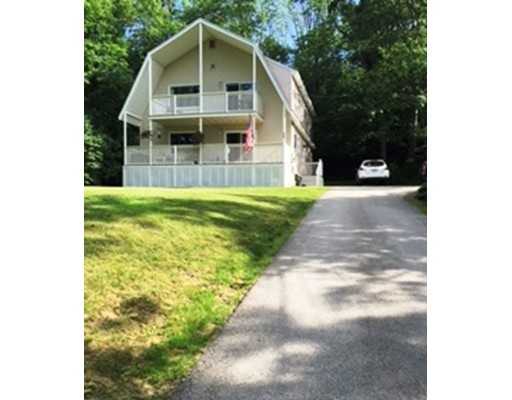 Single Family Home for Sale at 24 Delude Avenue Spencer, Massachusetts 01562 United States
