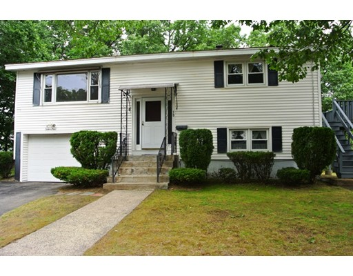 78  Saint Anthony Street,  Fitchburg, MA