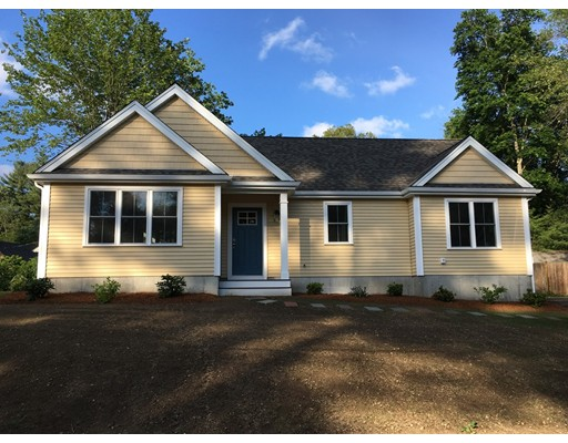 Single Family Home for Sale at 2 Indian Run Bellingham, Massachusetts 02019 United States