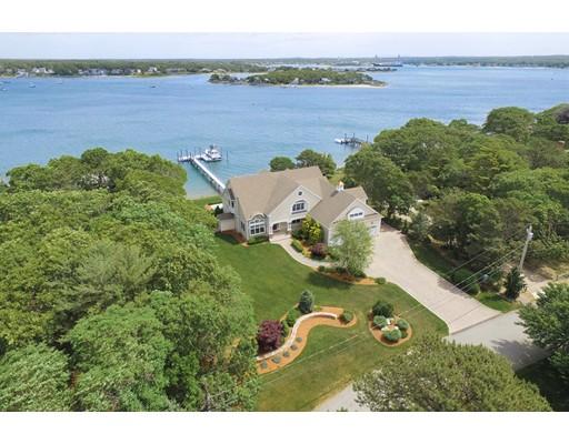 Additional photo for property listing at 12 Widows Cove Lane  Wareham, Massachusetts 02571 United States