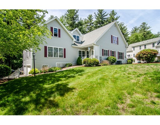 Condominium for Sale at 10 Fox Hollow Road Atkinson, New Hampshire 03811 United States