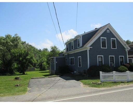 Single Family Home for Rent at 11 Maple Street Kingston, Massachusetts 02364 United States