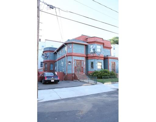 Многосемейный дом для того Продажа на 34 Gardner Street Chelsea, Массачусетс 02150 Соединенные Штаты