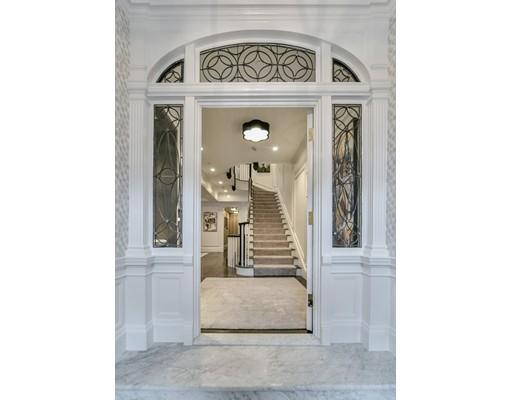 Additional photo for property listing at 197 Marlborough Street  Boston, Massachusetts 02116 United States