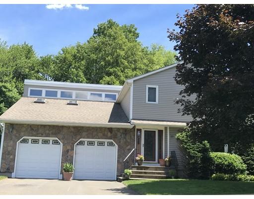 واحد منزل الأسرة للـ Rent في 23 Janelle Drive Agawam, Massachusetts 01001 United States
