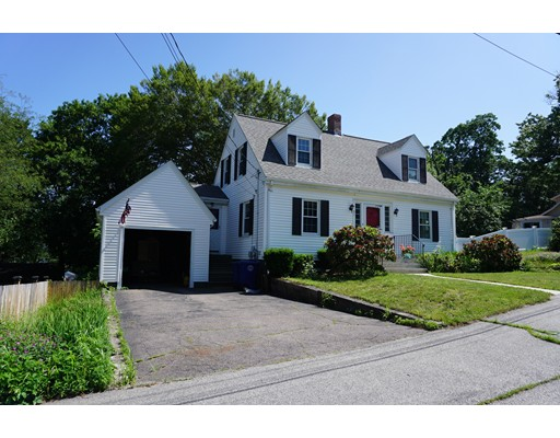 واحد منزل الأسرة للـ Sale في 59 Trefton Drive Braintree, Massachusetts 02184 United States