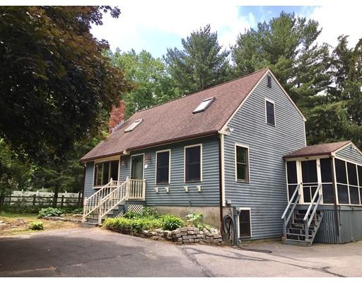Частный односемейный дом для того Продажа на 184 Bridge Street Beverly, Массачусетс 01915 Соединенные Штаты