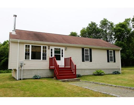独户住宅 为 销售 在 3 Morris Hope Lane Berkley, 马萨诸塞州 02779 美国
