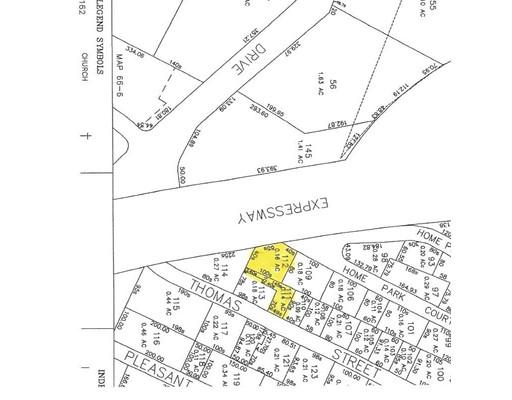 Terreno por un Venta en THOMAS Street Kingston, Massachusetts 02364 Estados Unidos