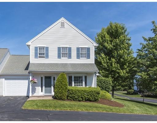 شقة بعمارة للـ Sale في 605 Middle Street Braintree, Massachusetts 02184 United States