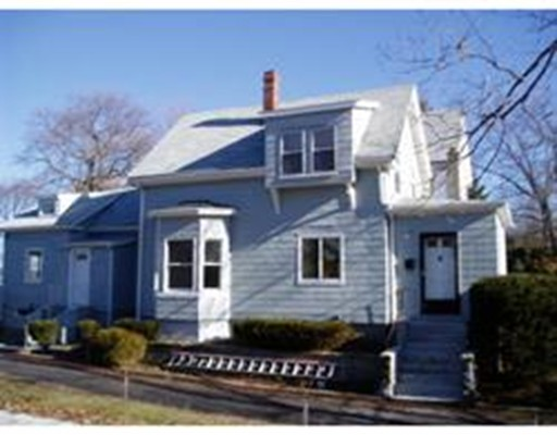 Single Family Home for Rent at 28 Western Avenue Saugus, Massachusetts 01906 United States