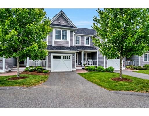 واحد منزل الأسرة للـ Sale في 36 Seven Springs Lane Burlington, Massachusetts 01803 United States