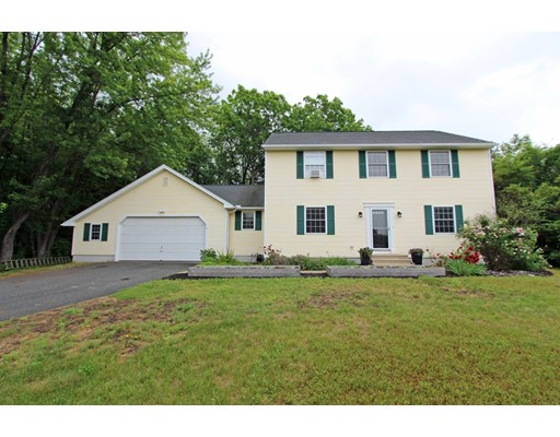 3 Phillips Place, Hadley, MA 01035