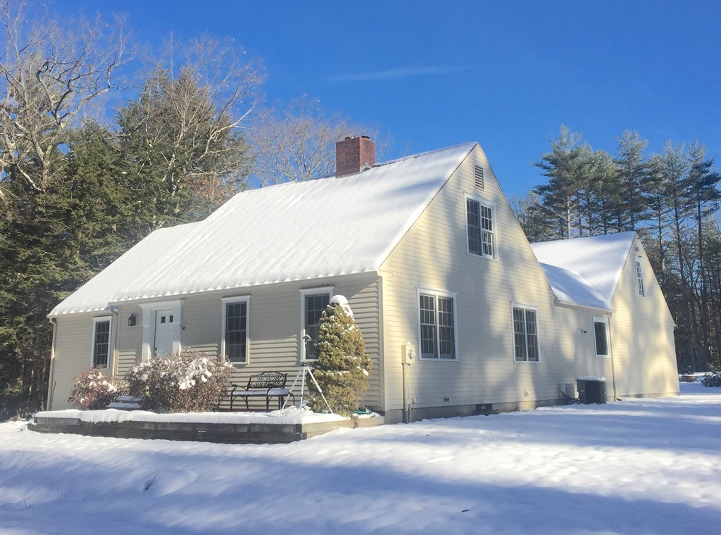 Property for sale at 264 Wendell Rd, New Salem,  MA 01355