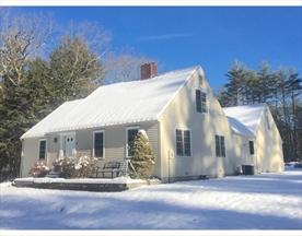 Property for sale at 264 Wendell Rd, New Salem,  Massachusetts 01355