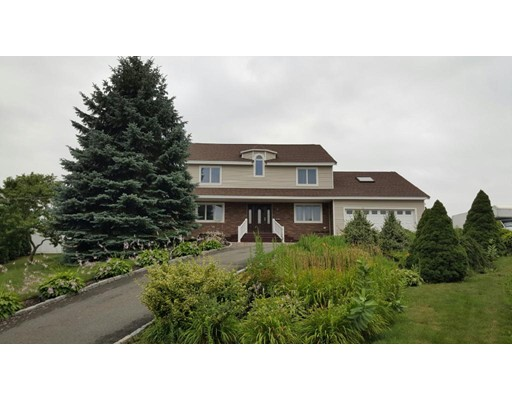 Maison unifamiliale pour l Vente à 8 Almeda Street Salem, Massachusetts 01970 États-Unis