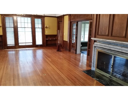 Single Family Home for Sale at 36 South Street Brockton, Massachusetts 02301 United States