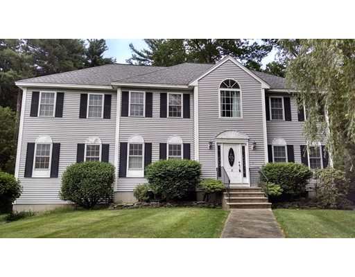 27 Bartlett Rd, Methuen, MA 01844