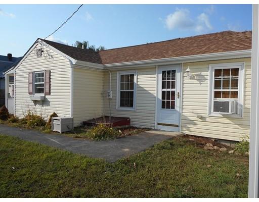 Single Family Home for Sale at 45 Harbeck Street Acushnet, Massachusetts 02743 United States