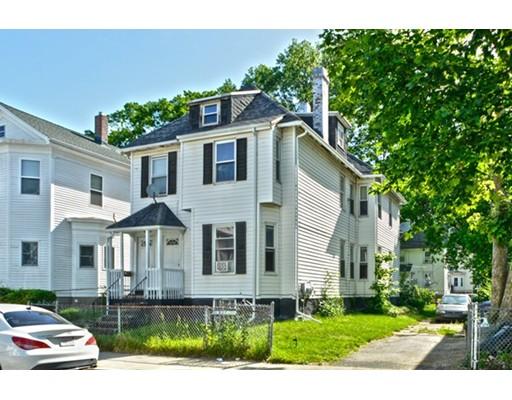 16-18 Wentworth Street, Boston, MA 02124
