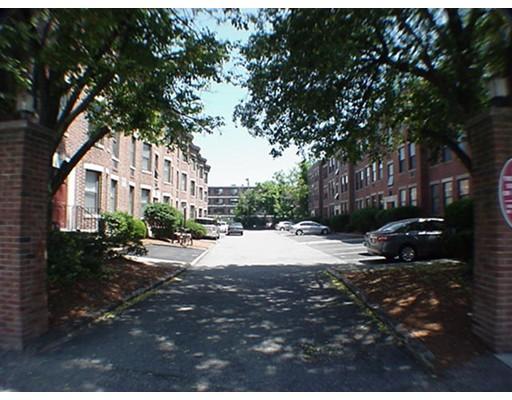 1 Cypress Road 105, Boston, MA 02135