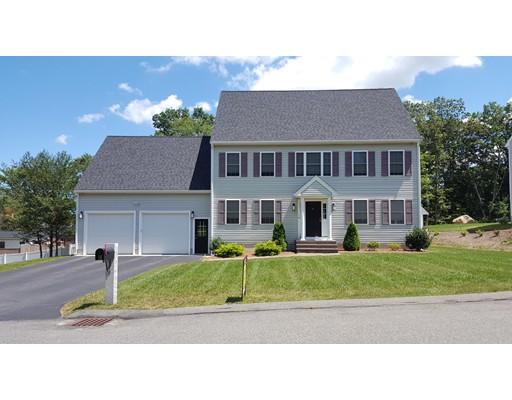 Casa Unifamiliar por un Venta en 14 Wampum Street Weymouth, Massachusetts 02190 Estados Unidos