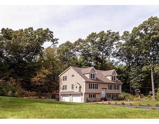 Casa Unifamiliar por un Venta en 420 Andover Street Wilmington, Massachusetts 01887 Estados Unidos