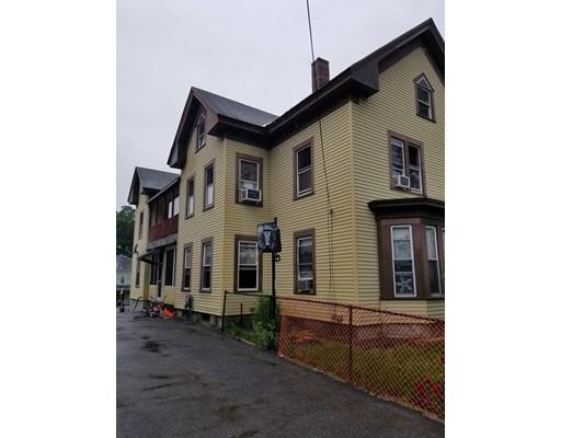 Maison avec plusieurs logements pour l Vente à 376 High Street 376 High Street Clinton, Massachusetts 01510 États-Unis