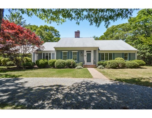 Additional photo for property listing at 27 Narrows Way  Barnstable, Massachusetts 02635 Estados Unidos