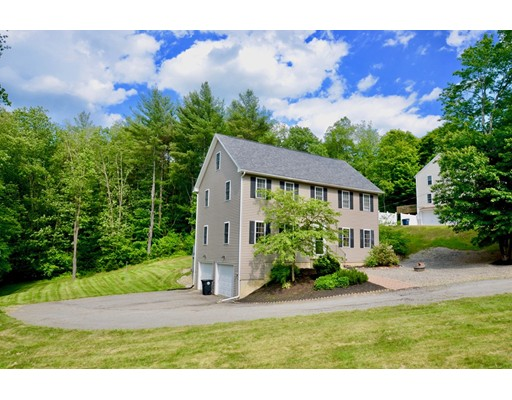 Single Family Home for Sale at 380 North Woodstock Southbridge, Massachusetts 01550 United States