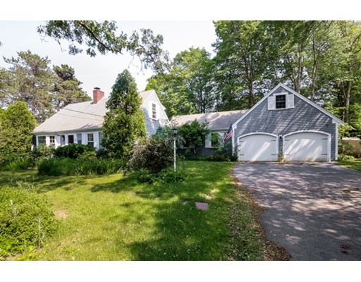 Single Family Home for Sale at 21 South Main Barnstable, Massachusetts 02632 United States