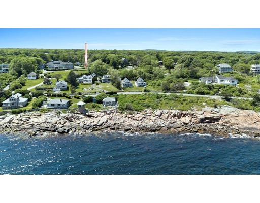 Single Family Home for Sale at 61 EDEN ROAD Rockport, Massachusetts 01966 United States