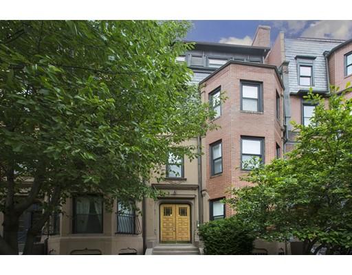 377 Marlborough St 1, Boston, MA 02115