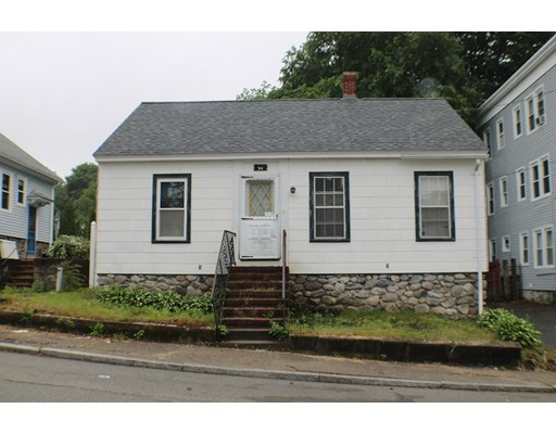 94 Boston St, Methuen, MA 01844