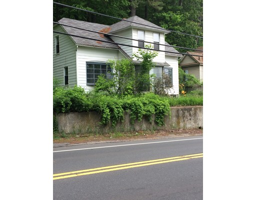 Single Family Home for Rent at 291 South Main Street Athol, Massachusetts 01331 United States