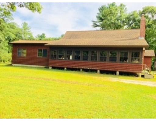 Single Family Home for Sale at 20 Maki Way Wareham, 02576 United States