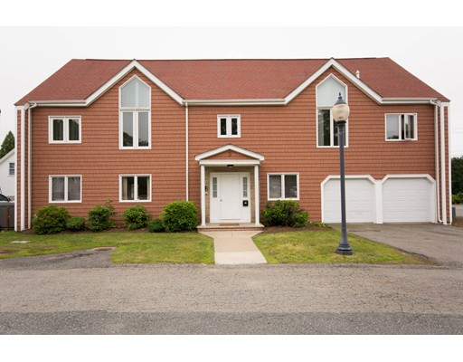 Condominium for Sale at 980 Wilson Rd #3A 980 Wilson Rd #3A Fall River, Massachusetts 02720 United States