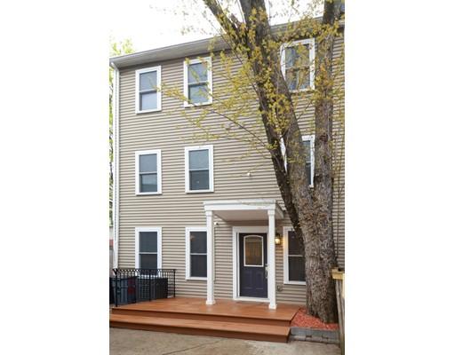 Single Family Home for Sale at 14 Mercer Street Boston, Massachusetts 02127 United States