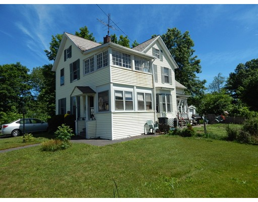 Casa Unifamiliar por un Venta en 67 Montgomery Street Westfield, Massachusetts 01085 Estados Unidos
