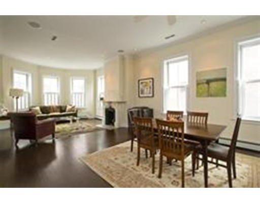 14 Upton St 1, Boston, MA 02118