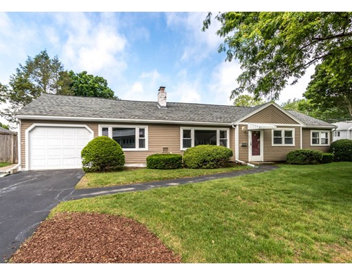 37 East Evergreen Rd, Natick, MA 01760