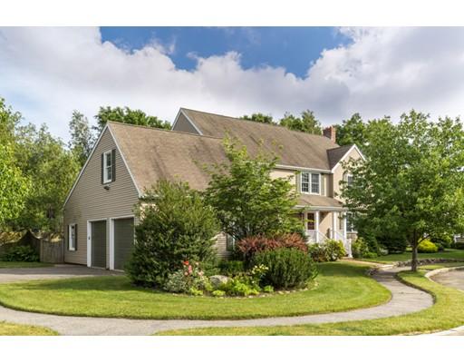 Single Family Home for Sale at 80 Bow Ridge Road Lynn, Massachusetts 01904 United States