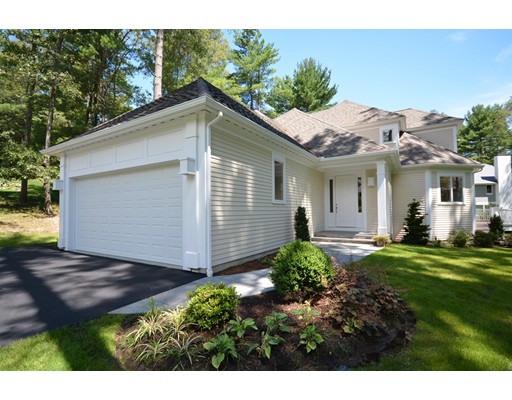 Single Family Home for Sale at 193 Country Club Way Ipswich, Massachusetts 01938 United States