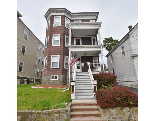 45 Houghton St 2, Boston, MA 02122